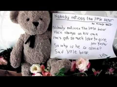 Misery Bear's Song