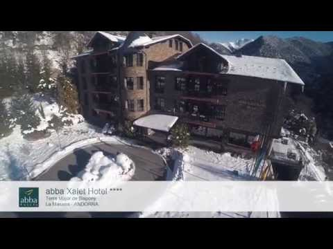 Abba Xalet Suites Hotel ****