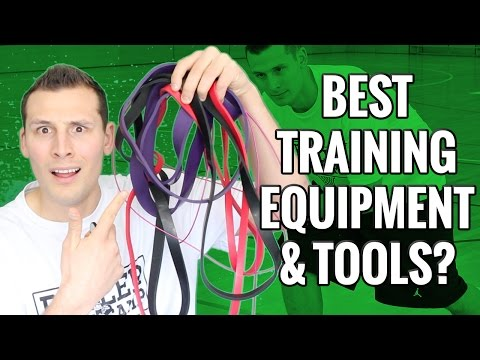 The Best Basketball Training Equipment On The Market Is.