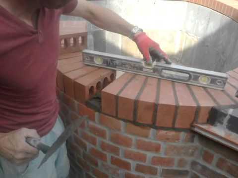 the fine art of brickwork - Radial BOE