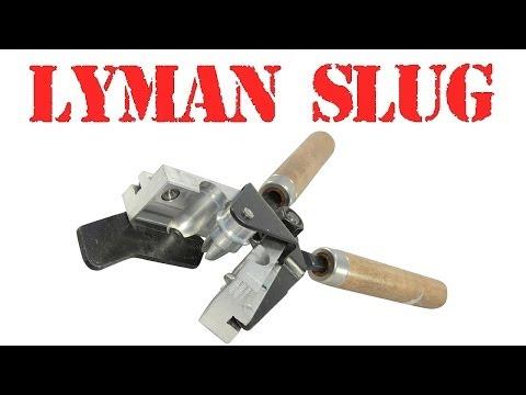 [PRESENTATION] moule SLUG Lyman diabolo cal 12