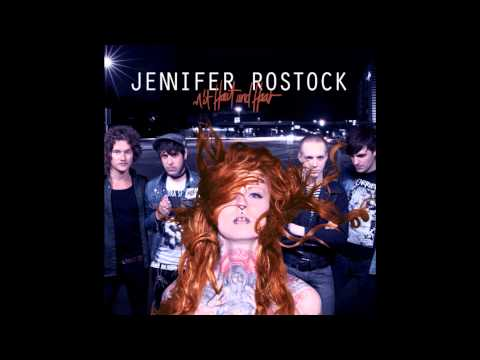 Jennifer Rostock - Mein Mikrofon (Tim Bran Alternative Version)