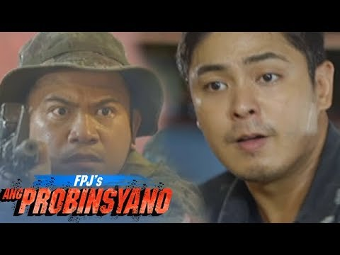 FPJ's Ang Probinsyano: Cardo helps pulang araw escape from SAF members