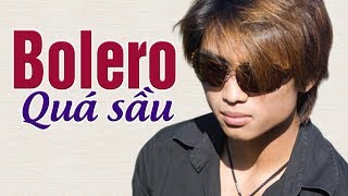 LK Thuở Ấy Có Em - Đan Nguyên - Nhạc Bolero Thất Tình Cực Sầu Về Đêm Nghe Là Khóc