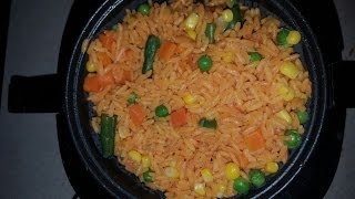 Spanish Rice Cook&#39s Essentials Digital Perfect Cooker