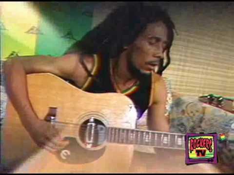 Bob Marley Redempti Sg 1