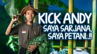 Video Saya Sarjana dan Saya Petani, Kick Andy 28 November 2015,  INSPIRASI KEREN download MP3, 3GP, MP4, WEBM, AVI, FLV Juli 2018