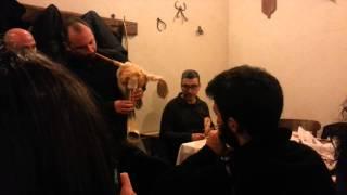 Zaqq E Lira Maltese (ruben Zahra Ed Ettore Castagna) Tradizione E Improvvisazione 4 - 2/2014