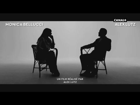 Cannes en 1946 par Alex Lutz et Monica Belluci - Festival de Cannes 2017