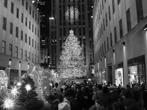 It's Beginning To Look A Lot Like Christmas - YouTube