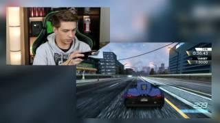 Need for Speed na telefonu!