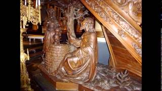 Joseph Haydn Organ Concertos, Ton Koopman 2/2