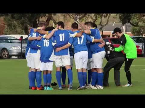 Balmoral FC vs Sebastopol Vikings SC - Round 16 - Match Highlights