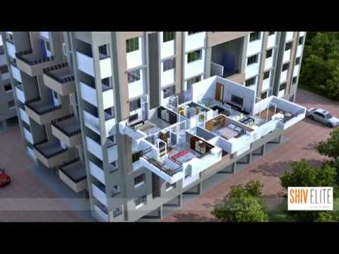 Shiv Elite: Builders in Nagpur | Real Estate in Nagpur | Flats in Nagpur