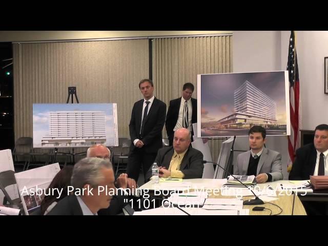 10-6-15 AP Planning Board