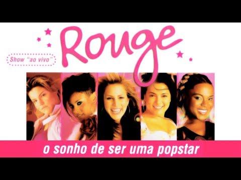 Rouge - Popstar (Ao Vivo No Via Funchal)