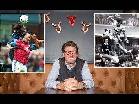 Mick Harford on dementia risk after his heading career