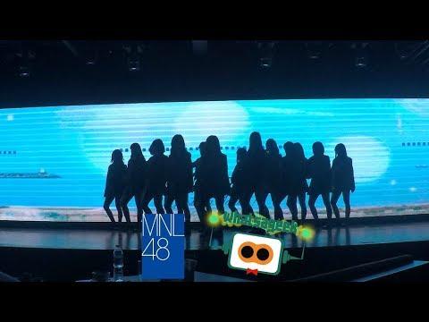 MNL48 Debut Single - Aitakatta Gusto Makita & Skirt Hirari