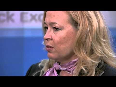 Thomas Castri, Maggie Rokkum-Testi | Thalia Hedge Fund Investments | World Finance Videos
