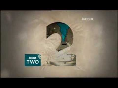 BBC Two - Christmas Ident - Version 1 - 2007