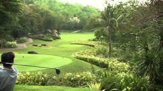 Golf in a Kingdom - The Thai Golf Experience