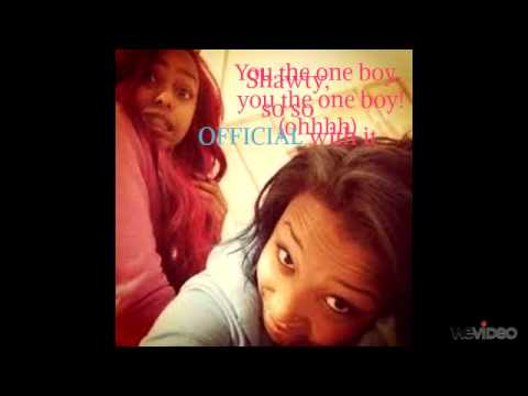 OMG Girlz - So Official (Lyrics Video)
