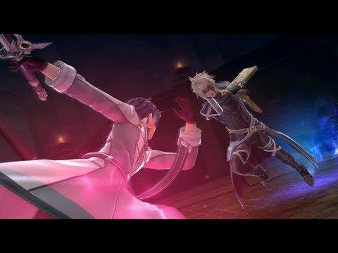 (中文)閃之軌跡3 第4部23 兄弟死鬥 第四部3 PS4 PRO 英雄傳說 閃之軌跡 III - YouTube