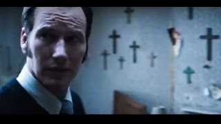 Conjuring 2 Movie Review MEDIA ZONE 6-7-2016 ~ Viewer WINS FREE Tickets