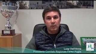 31-12-2016: Il bilancio di fine mandato del CR FIPAV Puglia