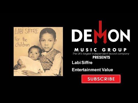 Labi Siffre - Entertainment Value mp3