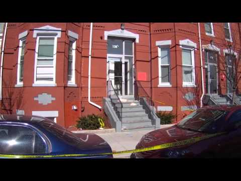 Chelsea Ma Murder scene P.O.V. walkthrough 3-6-2016