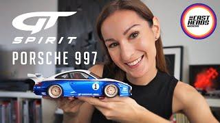 First Sight Porsche 997 GT Spirit Model