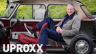 Inventor James Dyson Refuses To Play It Safe