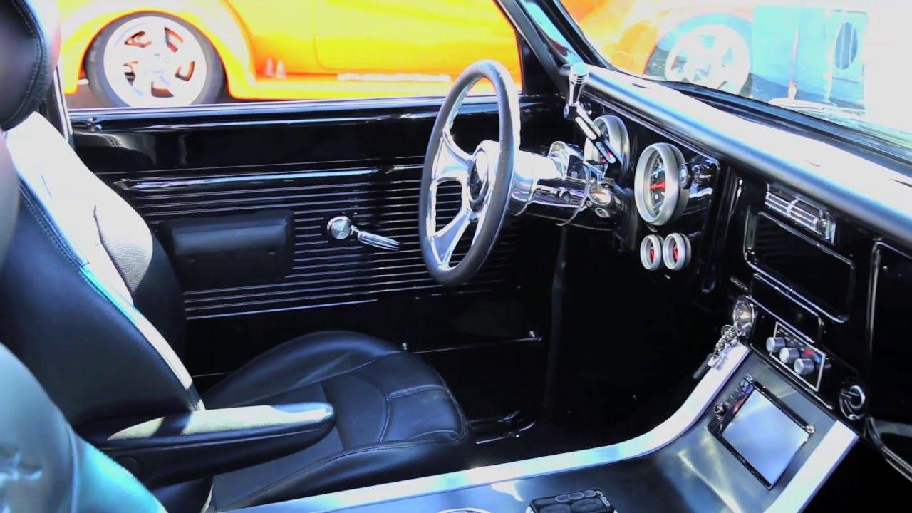 Lmc Truck Chevy >> Lmc Truck 1967 Chevy Mike B