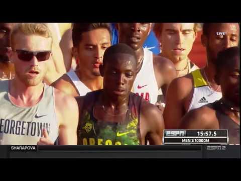 NCAA 10k Final