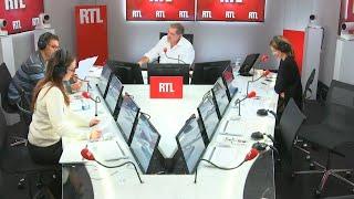 Le journal RTL du 26 octobre 2018