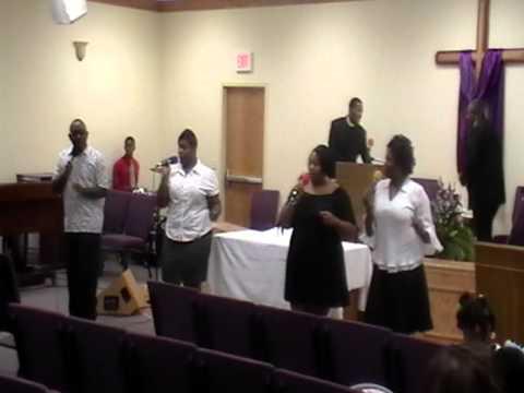 Praise and Worship Dwell Among Us 5 Aug 12