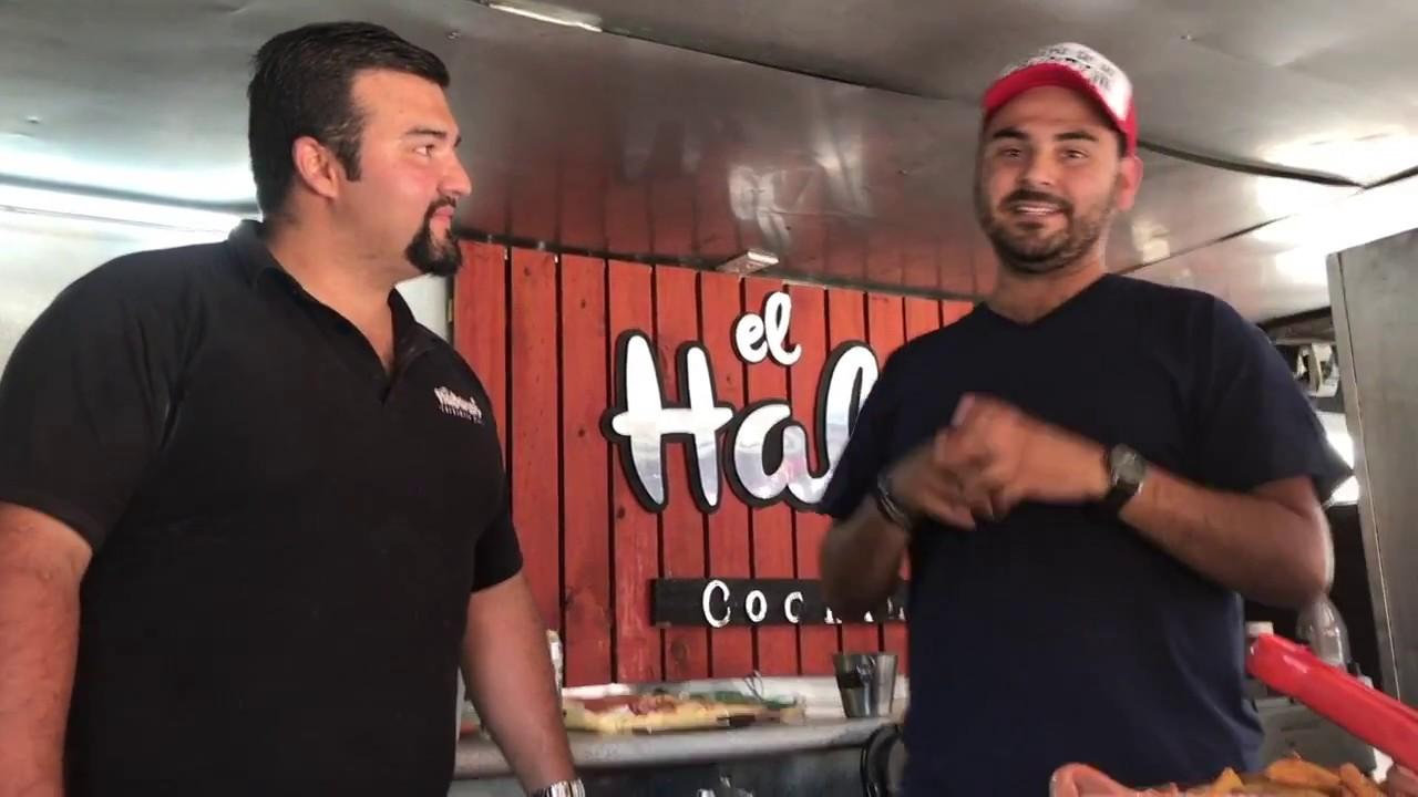 El Habanero Food Truck