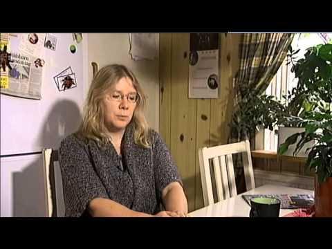 Intervju med Pernilla Hagberg MP
