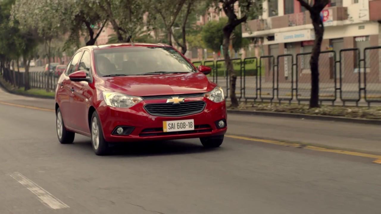 Nuevo Chevrolet Sail 2018 Un Poco De Ayuda YouTube