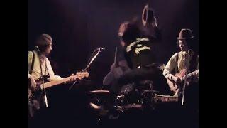 トミーブギー×韻シストBAND 2015.2/7『BAR夜垂レ -YODARE- 7周年祭』 @N...