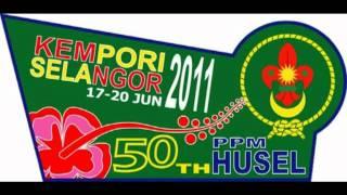 Lagu Rasmi Pengakap Daerah Hulu Selangor