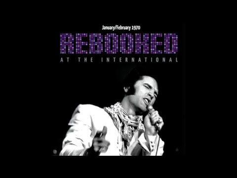 Elvis Presley - Bootlegs (Super 24bit HD Remasters)