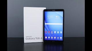 Unbox Samsung Galaxy Tab A SM-P585M (NOTE SPEN) ( Reembalado Sou Barato )