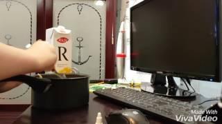видео Апельсиновое желе в домашних условиях
