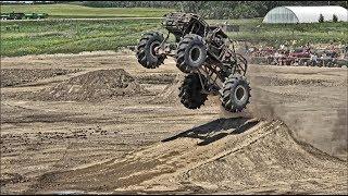Trucks Gone Wild Freestyle Highlights