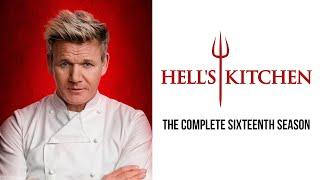 Hell's Kitchen (U.S.) Uncensored - Season 16, Episode 1 - Full Episode