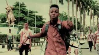 JIGSAW FEAT KIK STAR, OTHRICE - UNILAG BOY (OFFICIAL MUSIC VIDEO)