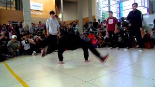 Culture Shock (Alberta Culture Days) Bboy Jam | AGE/illogical vs We rJebz vs The Land Before Time