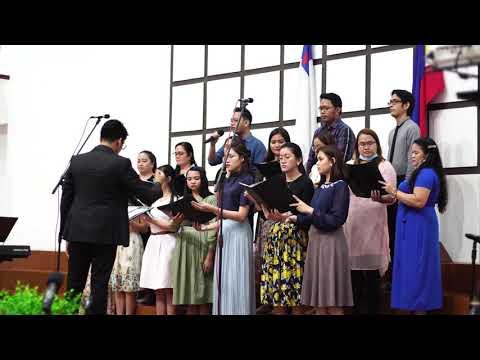 Download Run The Race | Lapasan Baptist Church Choir